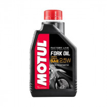 105962 MOTUL FORK OIL FACTORY LINE VERY LOW 2,5W 1L