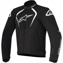T-JAWS WP SPORT RIDING JACKET BLACK