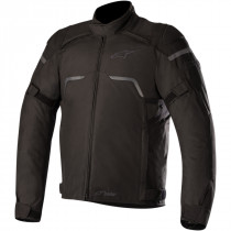 HYPER DRYSTAR® ALL-WEATHER JACKET BLACK