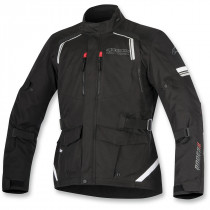 ANDES V2 DRYSTAR® ALL-WEATHER JACKET BLACK