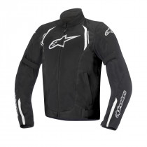 3304016-10 AST AIR SPORT RIDING JACKET BLACK