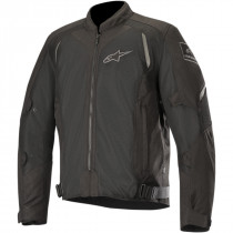 3305918-1100 WAKE AIR ROAD RIDING JACKET BLACK