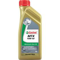 MTX MINERAL GEAR OIL SAE 10W-40 1 L