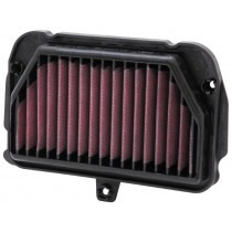 K&N AIR FILTER REPLACEMENT APRILIA