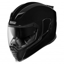 AIRFLITE™ GLOSS SOLIDS™ HELMET BLACK