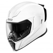 AIRFLITE™ GLOSS SOLIDS™ HELMET WHITE