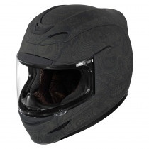 AIRMADA™ CHANTILLY™ HELMET MATTE BLACK