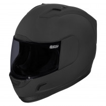 ALLIANCE™ DARK HELMET MATTE BLACK