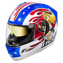 ALLIANCE GT™ DC18™ HELMET GLORY
