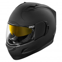 ALLIANCE GT™ RUBATONE HELMET MATTE BLACK