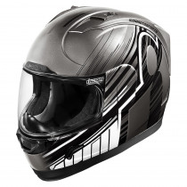 ALLIANCE™ OVERLORD™ HELMET BLACK/GRAY