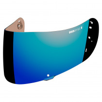 OPTICS™ FOG FREE VISIIR RST BLUE