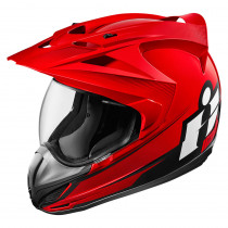 VARIANT™ DOUBLE STACK™ HELMET RED