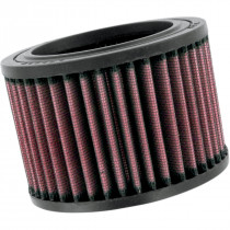 BM-1298 K&N AIR FILTER REPLACEMENT BMW