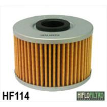 Mootoratta õlifilter HF114