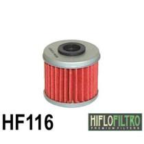 Mootoratta õlifilter HF116