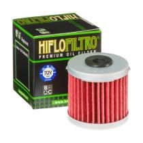 HF167 Oil Filter 2015