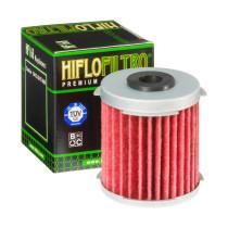 HF168 Oil Filter 2015
