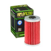 HF169 Oil Filter 2015