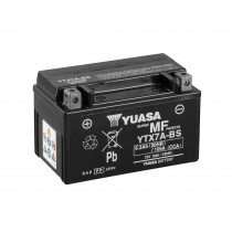 YTX7A-BS YUASA BATTERY