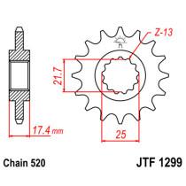Ketihammasratas ees  JTF 1299-14