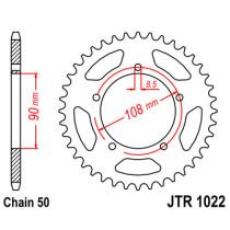 Ketihammasratas taga JTR 1022-42