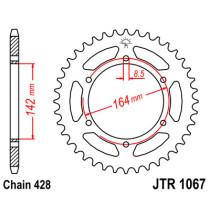 Ketihammasratas taga JTR 1067-52