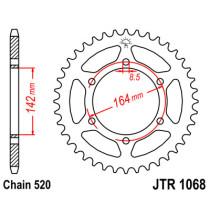 Ketihammasratas taga JTR 1068-46
