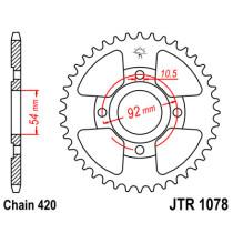Ketihammasratas taga JTR 1078-47