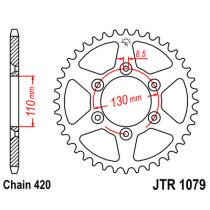Ketihammasratas taga JTR 1079-62
