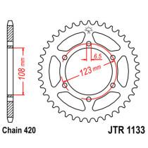 Ketihammasratas taga JTR 1133-53