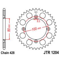 Ketihammasratas taga JTR 1204-50