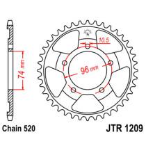 Ketihammasratas taga JTR 1209-41