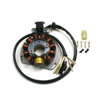 Mootorratta generaator G146