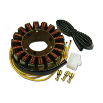 Mootorratta generaator G17