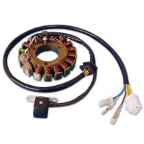 Mootorratta generaator G285