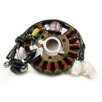 Mootorratta generaator G412