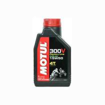 MOTUL 300V 15W50 FACTORY LINE 4T 1L