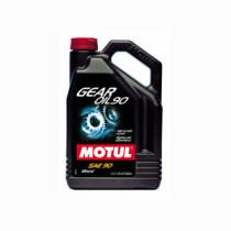 MOTUL GEAR OIL 90 5L