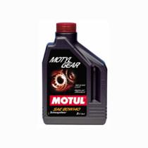 MOTUL MOTYLGEAR 80W140 2L