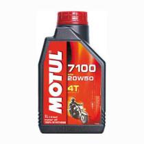 MOTUL 7100 20W50 4T 1L