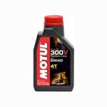 MOTUL 300V OFF ROAD 5W40 4T 1L