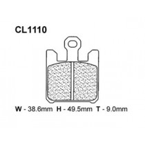 Piduriklotsid 1110C59(C55)
