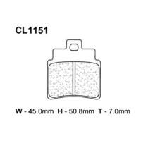 Piduriklotsid 1151ATV1