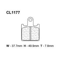 Piduriklotsid 1177C59(C55)