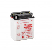 YB14L-A2 YUASA battery