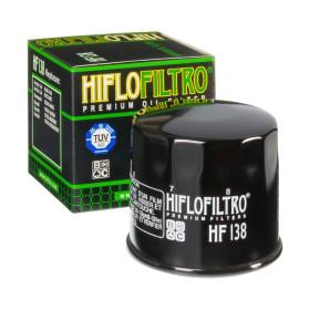 Mootoratta õlifilter HF138
