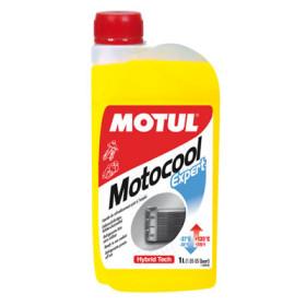 MOTUL Jahutusvedelik Motocool Expert -37°C 1L