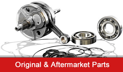 motorcycleand atv aftermarket parts